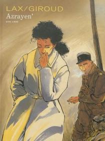 Azrayen' : édition intégrale - FrankGiroud
