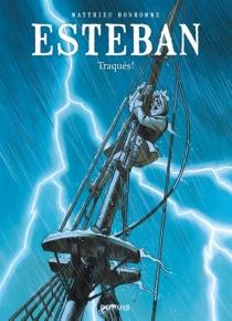 Esteban - MatthieuBonhomme