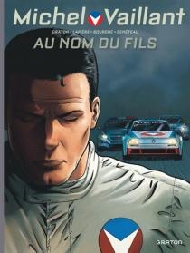 Michel Vaillant : nouvelle saison - PhilippeGraton