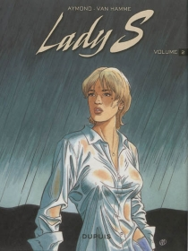 Lady S : intégrale | Volume 2 - PhilippeAymond