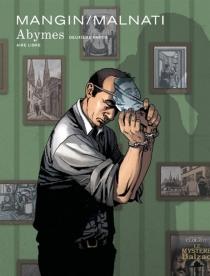 Abymes - LoïcMalnati
