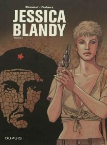 Jessica Blandy : intégrale | Volume 5 - JeanDufaux