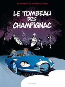 Une aventure de Spirou et Fantasio - FabriceTarrin