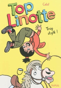 Top Linotte - Catel