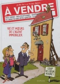 A vendre - PhilippeBercovici