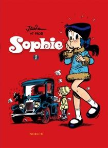 Sophie : intégrale | Volume 2 - Jidéhem
