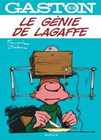 Gaston hors série - AndréFranquin