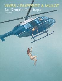 La grande odalisque - JérômeMulot