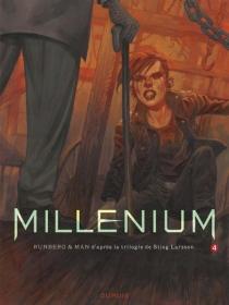 Millénium - Man