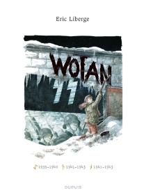 Wotan : vent furieux - ÉricLiberge