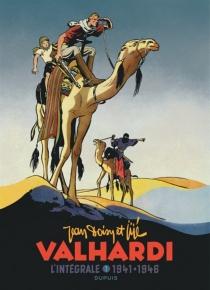 Valhardi : l'intégrale - JeanDoisy