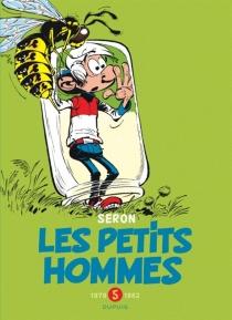 Les petits hommes : l'intégrale | Volume 5, 1979-1982 - Hao