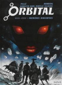 Orbital : hors série - SylvainRunberg