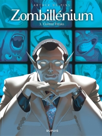 Zombillénium - Arthur dePins