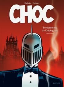 Choc - StéphaneColman