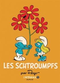 Les Schtroumpfs : l'intégrale | Volume 1, 1958-1966 - Peyo