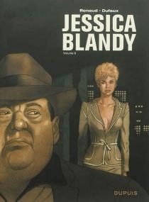 Jessica Blandy : intégrale | Volume 6 - JeanDufaux