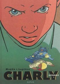 Charly : intégrale | Volume 1 - DenisLapière