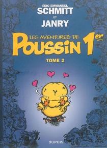 Les aventures de Poussin 1er - Janry