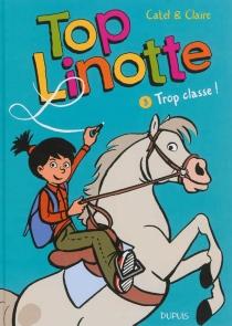 Top Linotte - ClaireBouilhac