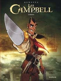 Les Campbell - José LuisMunuera