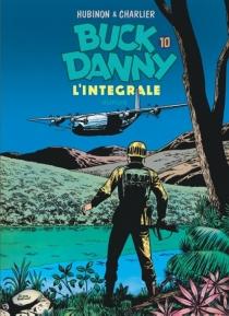 Buck Danny : l'intégrale | Volume 10, 1965-1970 - Jean-MichelCharlier