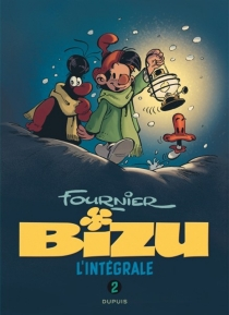 Bizu : l'intégrale - Jean-ClaudeFournier