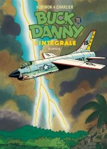 Buck Danny : l'intégrale | Volume 11 - Jean-MichelCharlier