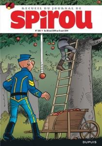 Recueil du journal de Spirou -
