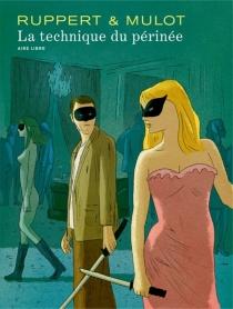 La technique du périnée - JérômeMulot