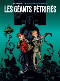 Une aventure de Spirou et Fantasio - FabienVehlmann