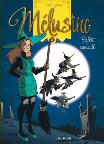 Mélusine - Clarke