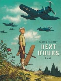 Dent d'ours - AlainHenriet
