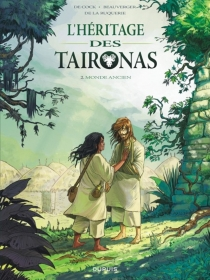 L'héritage des Taironas - StéphaneBeauverger