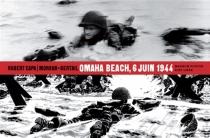 Omaha Beach, 6 juin 1944 - DominiqueBertail