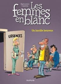Les femmes en blanc - PhilippeBercovici