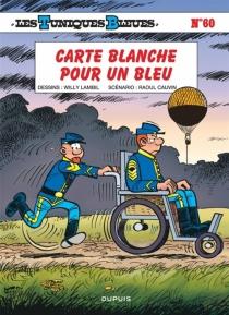 Les Tuniques bleues - RaoulCauvin