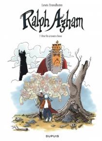 Ralph Azham - LewisTrondheim