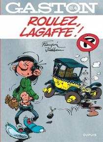Gaston Lagaffe - AndréFranquin