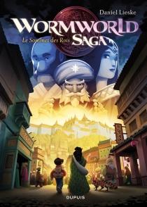 Wormworld saga - DanielLieske