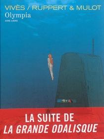 Olympia - JérômeMulot