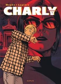 Charly : intégrale | Volume 3 - DenisLapière