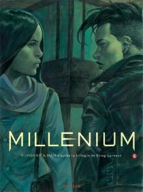 Millénium - ManoloCarot