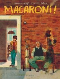 Macaroni ! - ThomasCampi