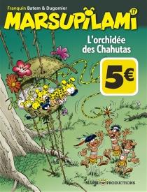 Marsupilami - Batem