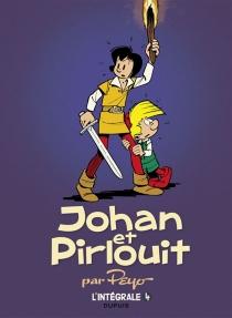 Johan et Pirlouit : l'intégrale | Volume 4, 1959-1970 - Peyo