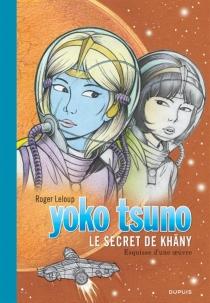 Yoko Tsuno - RogerLeloup