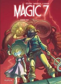 Magic 7 - RosaLa Barbera