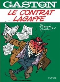 Gaston - AndréFranquin