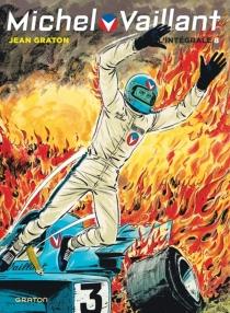 Michel Vaillant : l'intégrale | Volume 8 - JeanGraton